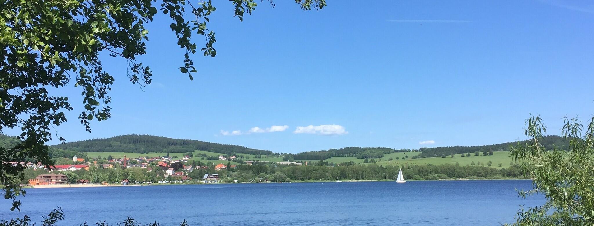 idyllischer Böhmerwald
