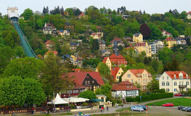 px-Loschwitz Dresden.