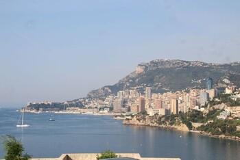 Fürstentum Monaco.