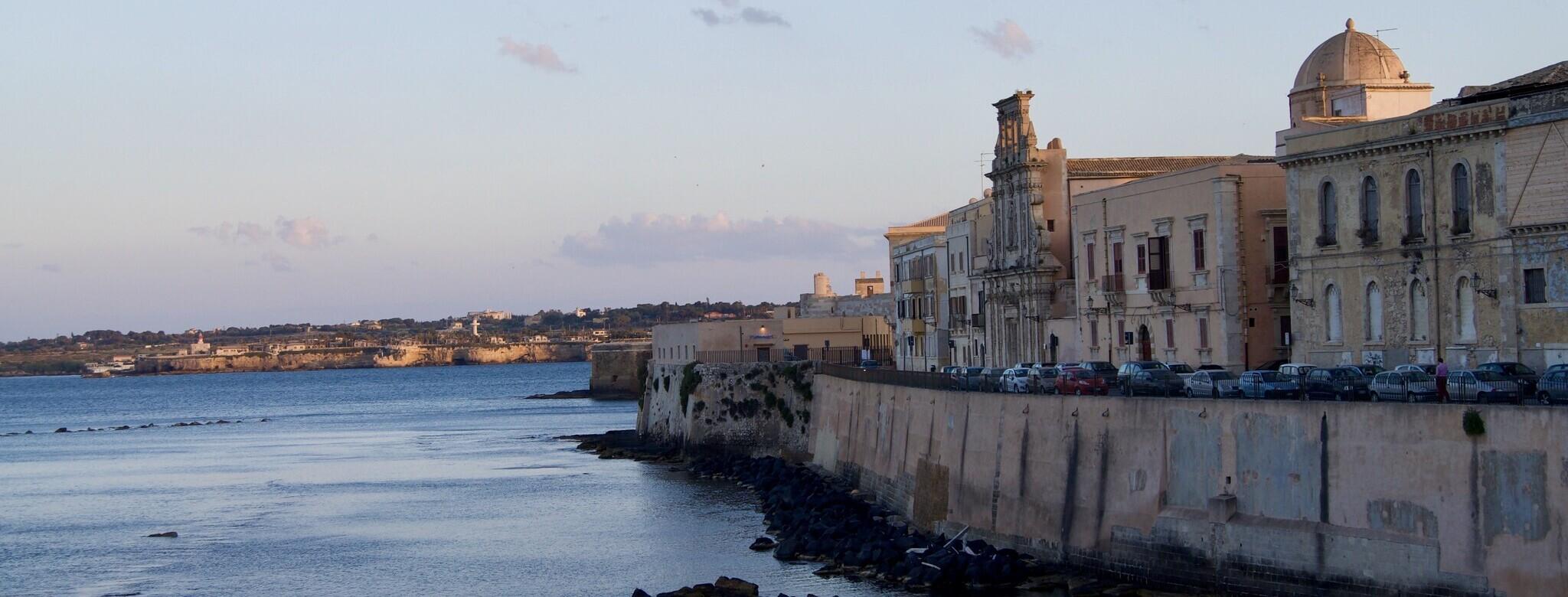 Mittelmeerfeeling pur!