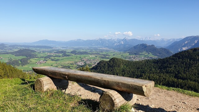 Kappeler Alp.