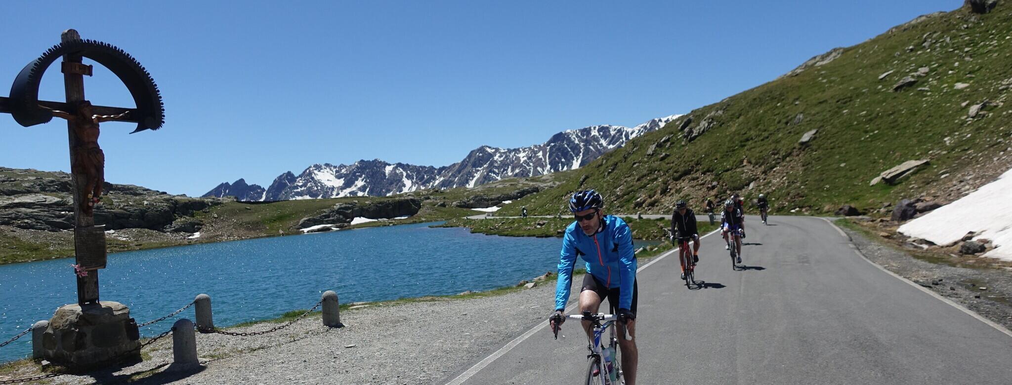 unser Alpengiro