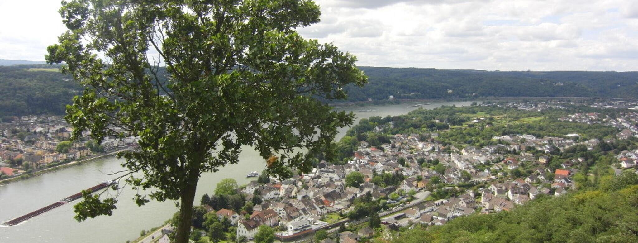 und Rheintal